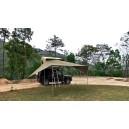 Umbrar multi functional GRATUIT pentru orice comanda de cort WILD LAND