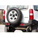 Bara spate off road din aluminiu Suzuki Jimny