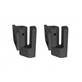 set 2 cleme multi functionale montare/demontare umbrar si suport picioare