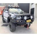Bullbar otel Conqueror4WD China