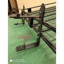Set 2 suporti pentru placi tractiune pentru portbagaj UARR