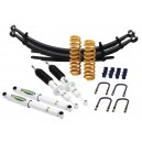 Mitsubishi L200 05- kit NitroGas, lift 40mm