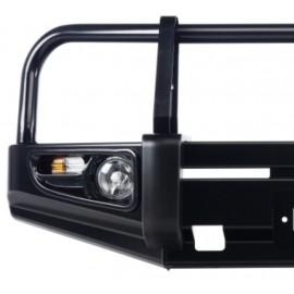 """Bulbar """"Comercial Deluxe"""" Toyota Hilux 2011- prezent"""