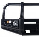Bulbar Deluxe Toyota Hilux 97-2004