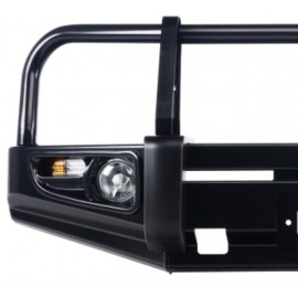 """Bulbar """"Comercial Deluxe"""" Toyota Hilux 2005-2011"""