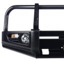 Bulbar Deluxe Toyota Prado 120