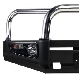 """Bulbar """"Protector"""" Toyota Hilux 2005-2011"""