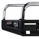 Bulbar Toyota Hilux 10/2011-