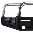Bulbar Protector Mazda BT50 2007-