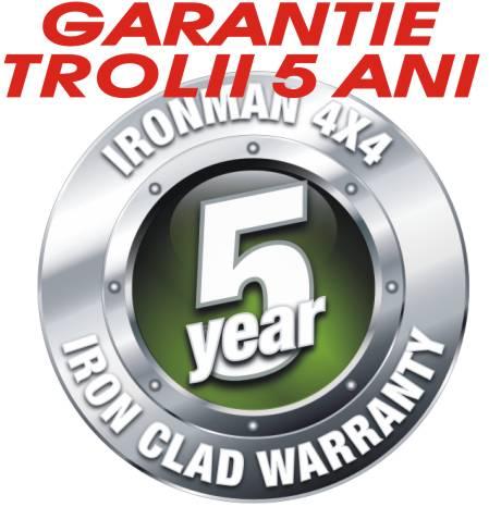 trolii ironman 4x4