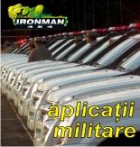 aplicatii militare