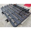 Portbagaj platforma aluminiu 125 x 220 cm Conqueror 4WD China
