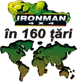 ironman in lume